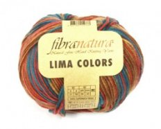 Lima colors