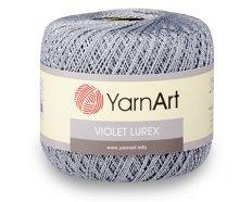 Violet lurex